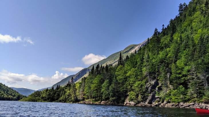 Parc Hautes-Gorges