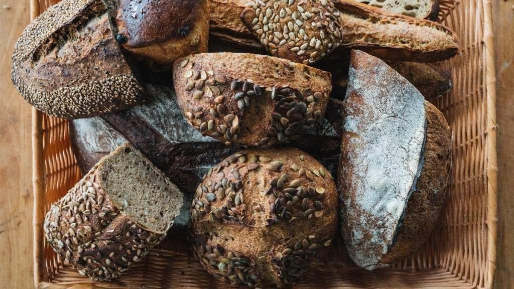 Boulangerie Jarry