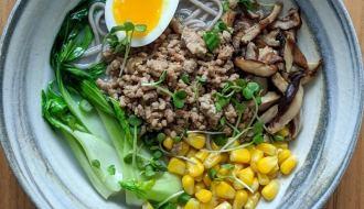 soupe ramen miso Mission Cuisine Urbaine