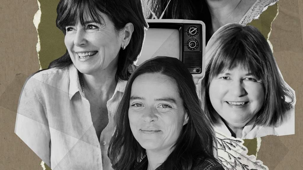 Caribou magazine les Femmes