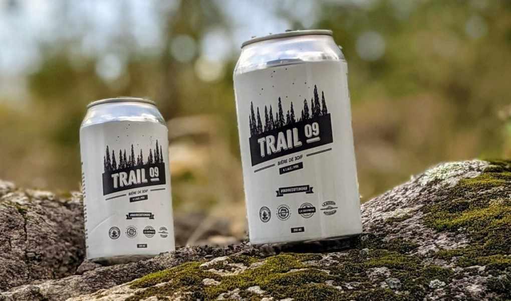 Bière Trail 09 de la Côte-Nord