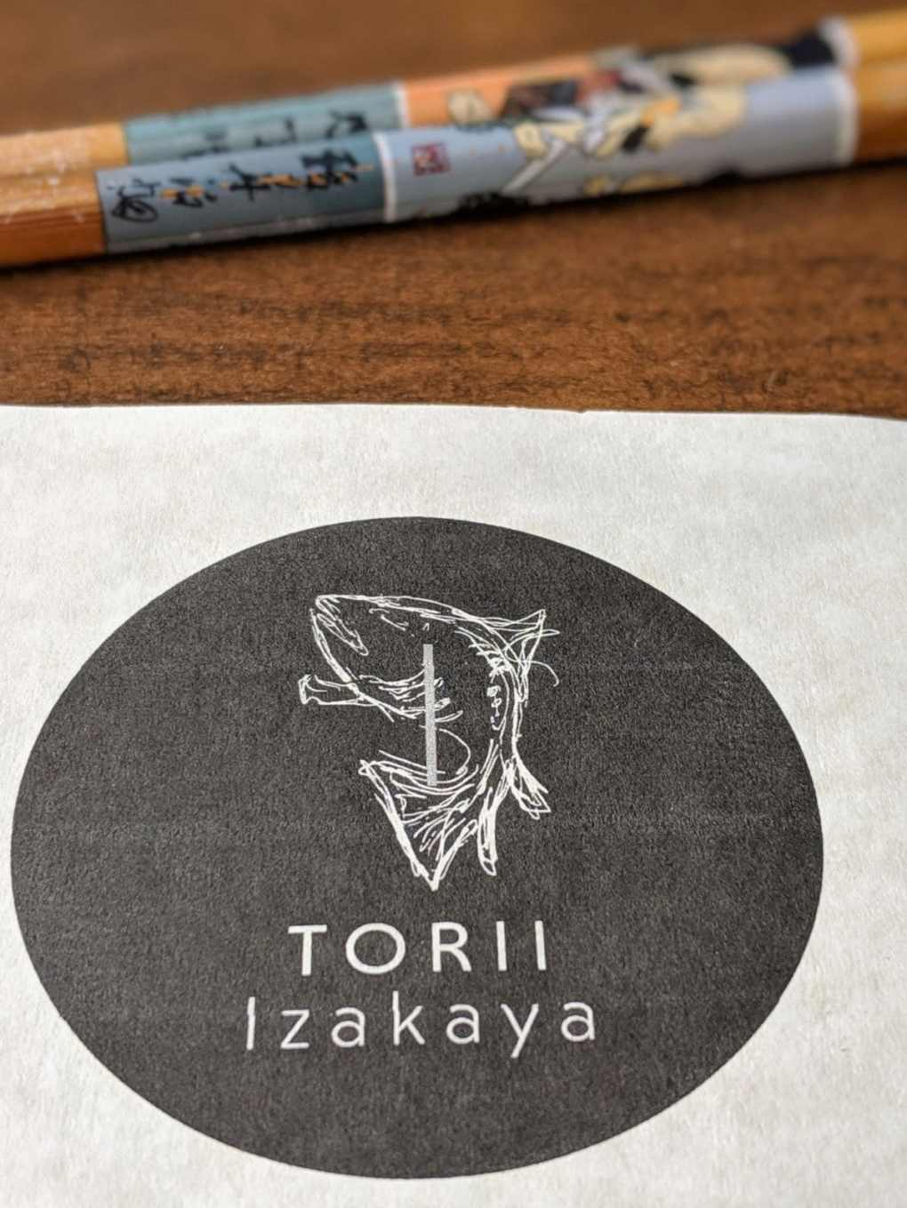 torii izakaya