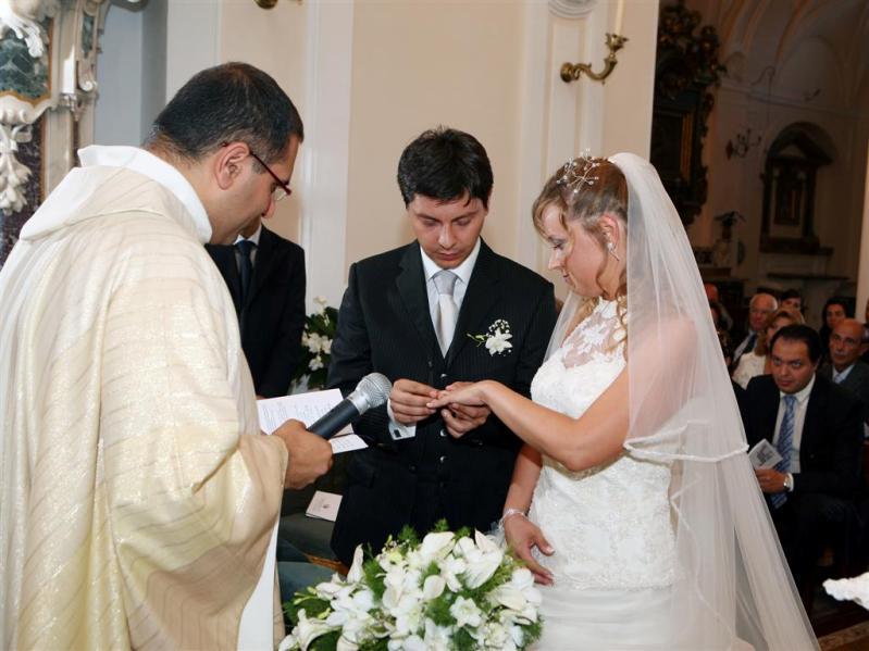 ALESSIO E DANIELA