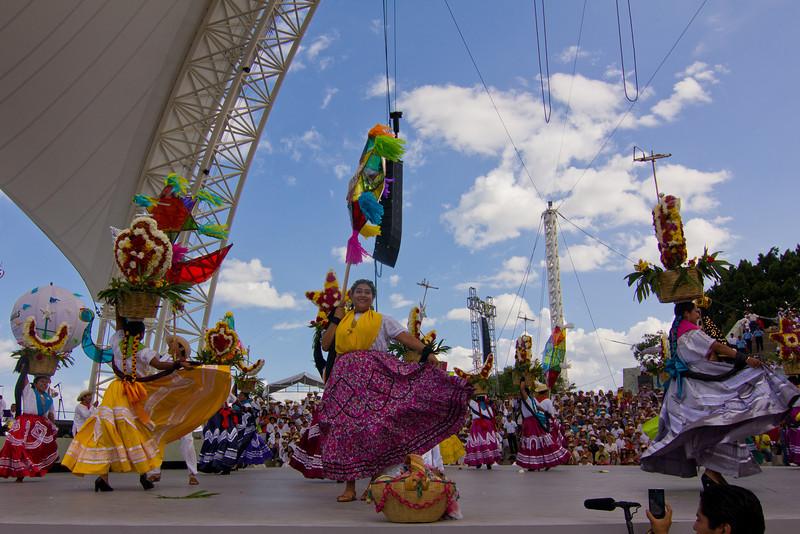 Guelaguetza, Oaxaca, Mexican Fiestas, Dave Millers Mexico