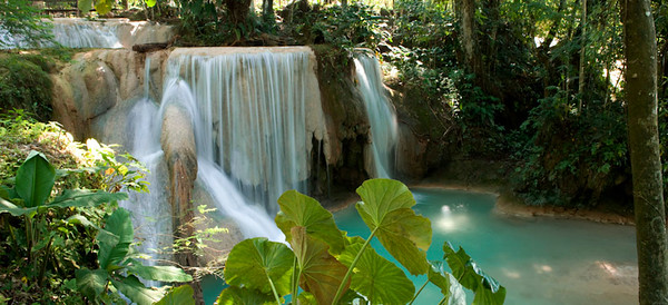 Agua Azul Waterfalls, Chiapas, Tourism, Dave Millers Mexico, Bucket List