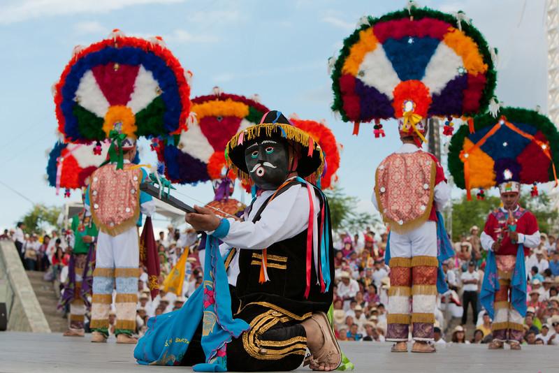 Guelaguetza, Oaxaca, Dave Millers Mexico, Mexican Fiestas, Photography