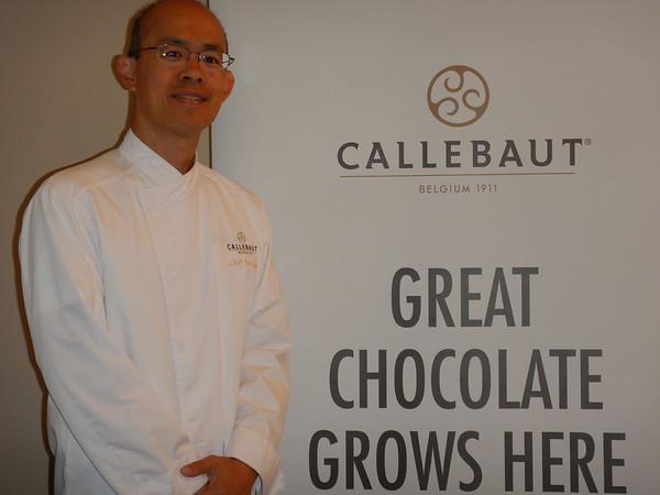 Callebaut Chocolate, Jose Lim, Dave Millers Mexico, Oaxaca