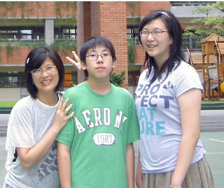 Alice family