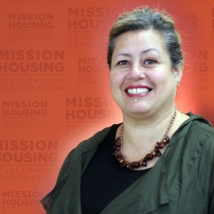 Mission Housing Development Corporation | Ana Torres
