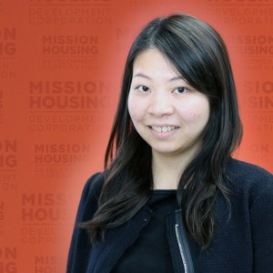 Mission Housing Development Corporation | Kate Ouyang