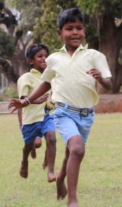 Jeux au Gumbaz