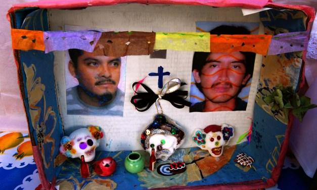 Mission Maya Celebrate Dead