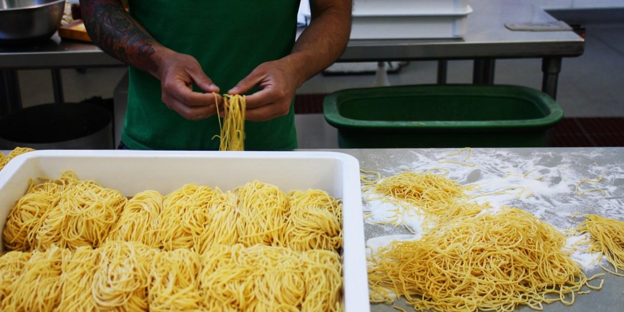 La Cocina:Mission Food Lab