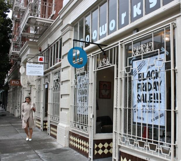 "Nooworks ""Black Friday"" sales continue through Sunday."
