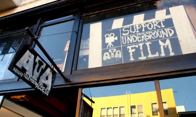 Video Renegade Becomes a Financially Precarious Institution