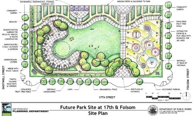 A New Park Will Be Purchased for $2.4 million