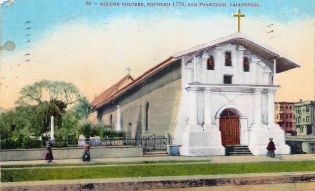 Mission Neighborhood: A National Historic Place?
