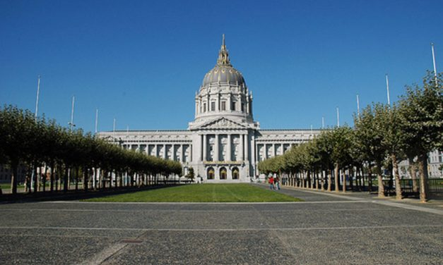Digging into the legislative record of SF's mayoral candidates (Via SF Examiner)