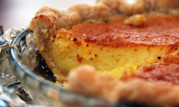 8th Annual Mission Pie Baking Contest This Saturday