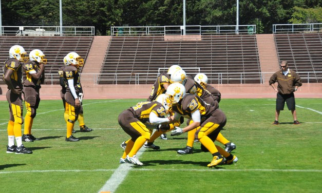 Mission High to Play Last Game of Regular Season