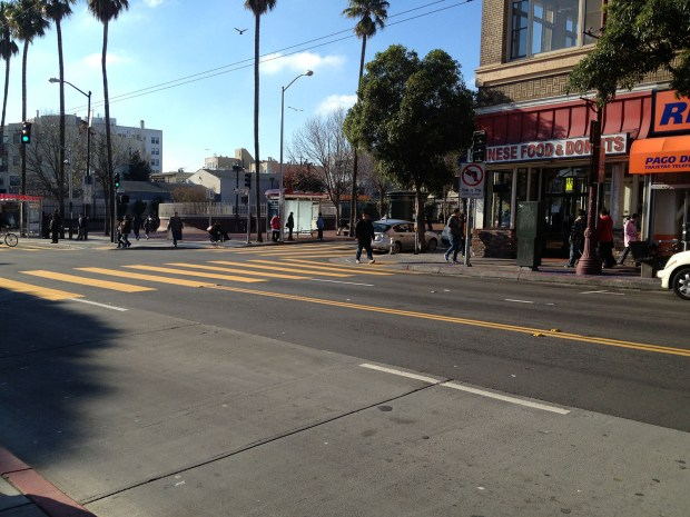 24th St. Mission