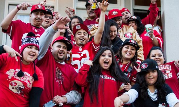 Live-Blogging: The Mission Hopes for a Super Bowl Win