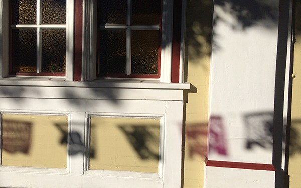 SNAP: Colored Shadows