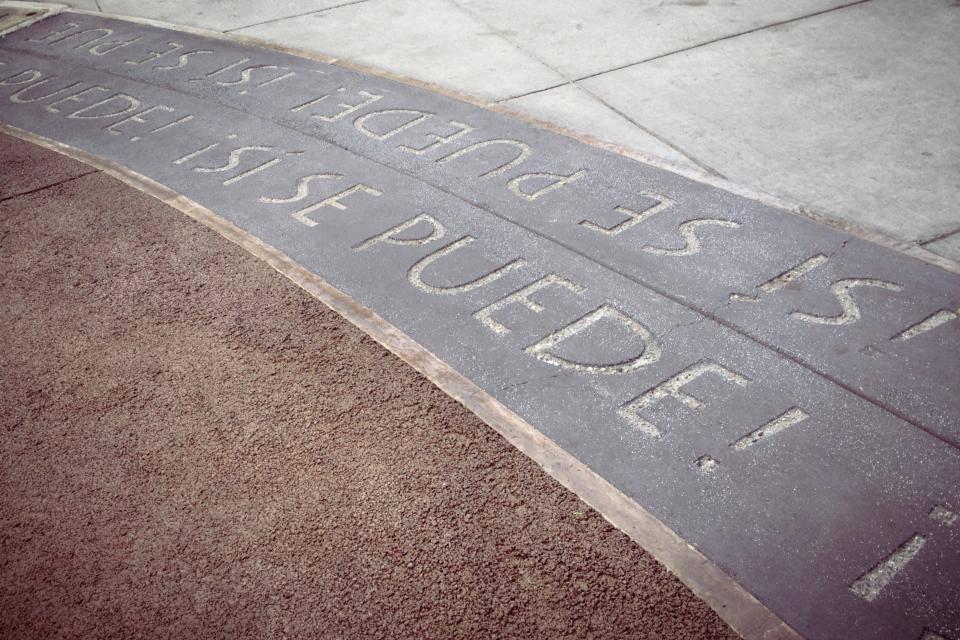 FB Sidewalk