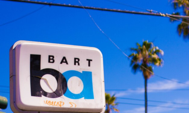 BART Track Troubles To Cause Delays All Day