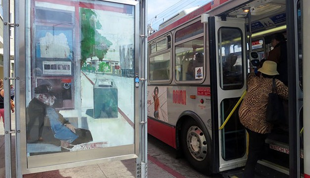 SF Muni Goes Mobile With First Ticketing App