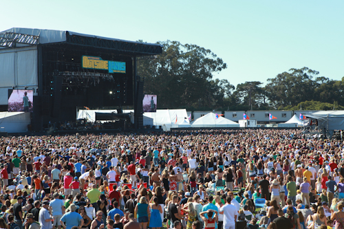 Hundreds of Fake Outside Lands Tickets Seized (SF Gate)
