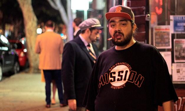 Mission Nights with Daniel Mondragón