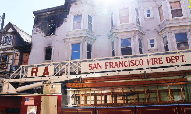 Three-Alarm Fire at 15th and Church Displaces More People
