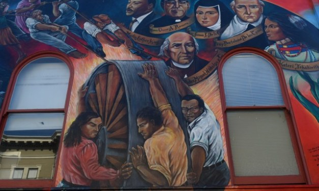 Archbishop Romero, Headed for Sainthood, Lives On in the Mission