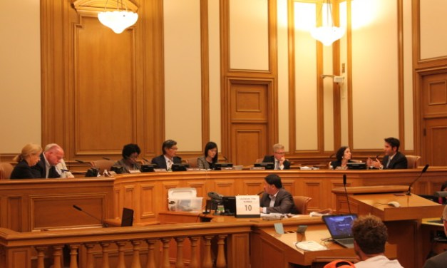 "SF Planning Commissioner Under Fire for ""Reverse Racism"" Letter"
