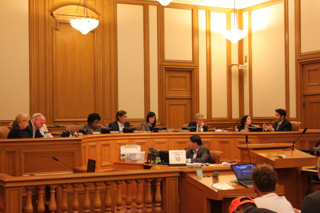 """SF Planning Commissioner Under Fire for """"Reverse Racism"""" Letter"""