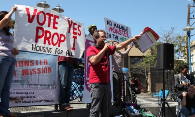 Lawsuit Troubles Trigger New Call for Affordable Housing at 16th and Mission