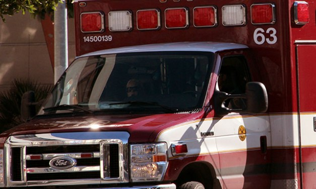 Man injured in stabbing, another unharmed in attempted shooting