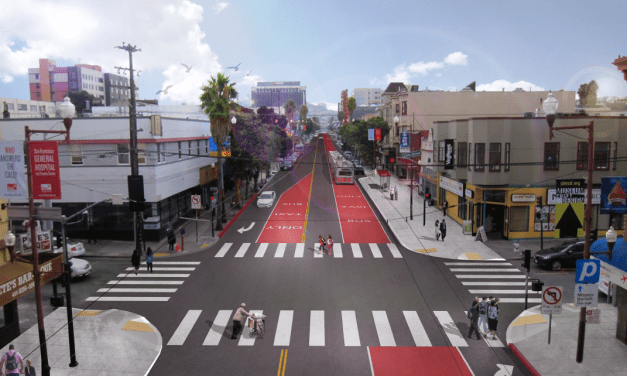 Heads Up: Major Traffic Changes Coming to Mission St.
