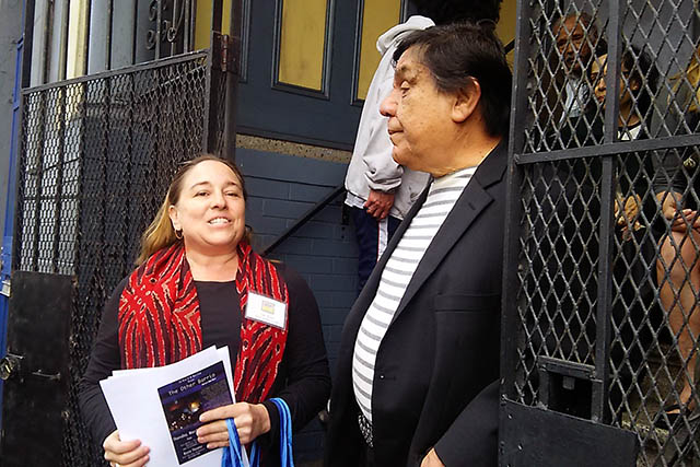 SF Nonprofits Seal Deal to Keep Tenants in Place