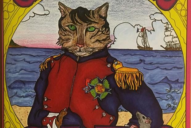 catcoloringbook