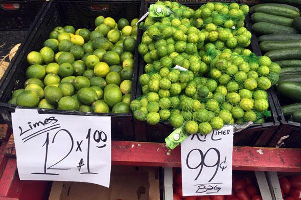 Mi Pueblita near 24th. Photo by Lydia Chávez
