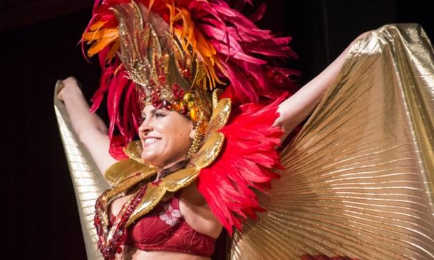 Fashion Show Kicks off Cultural Center's 40th Anniversary