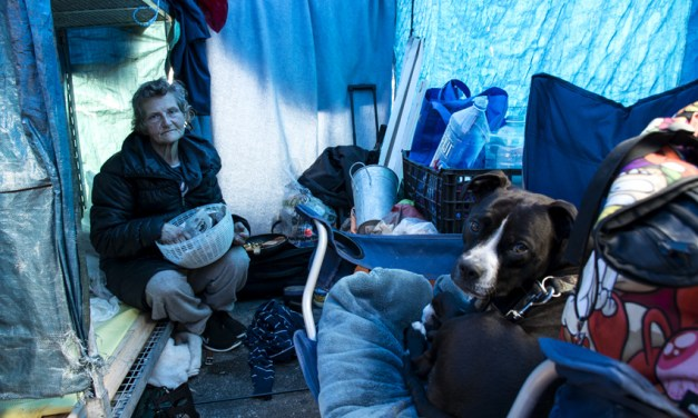 SF Health officials step up efforts to vaccinate homeless residents against Hepatitis A