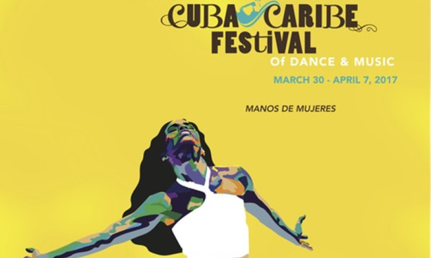 "Women, cultural expression celebrated in upcoming ""CubaCaribe"" festival"