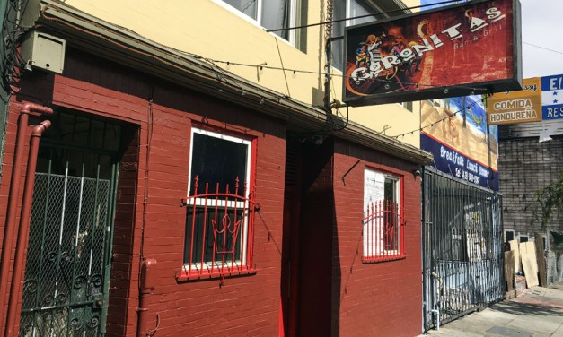 To survive, SF Mission bar will transform into pot club