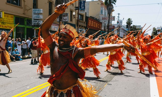 Listen Local: Ahead of Carnaval, a conversation with Roberto Hernández