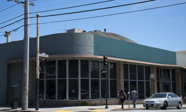 1515 South Van Ness Navigation Center to close three months late, but with good reason
