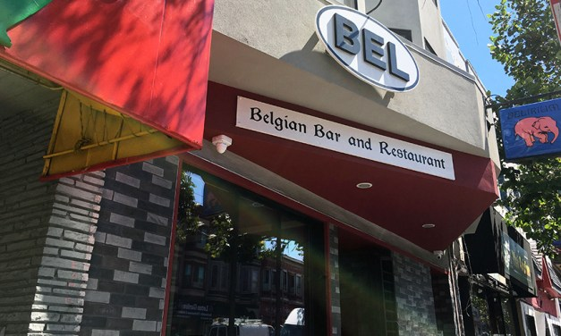Pinball pub to take place of Belgian eatery