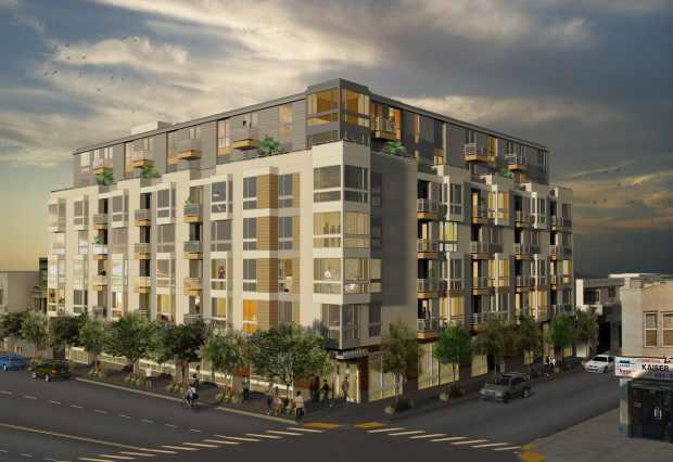 housing development 793 south van ness
